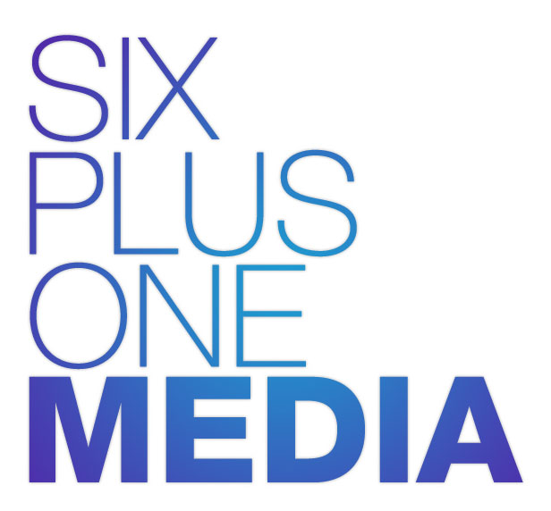 SIX PLUS ONE MEDIA